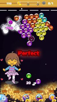 Frisk Bubble Dance screenshot 12