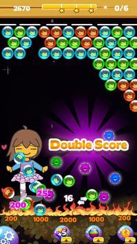 Frisk Bubble Dance screenshot 17