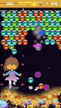 Frisk Bubble Dance screenshot 16