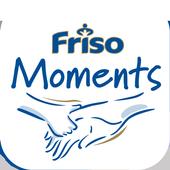 Momentos Friso icon