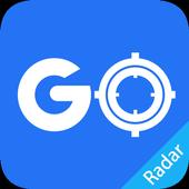 GO Radar icon
