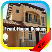 Front House Designs icon