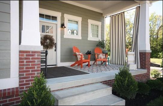Front porch designs screenshot 3
