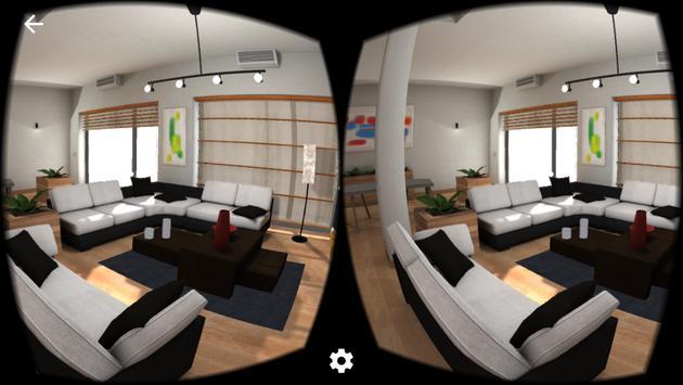 ApartmentVR screenshot 1