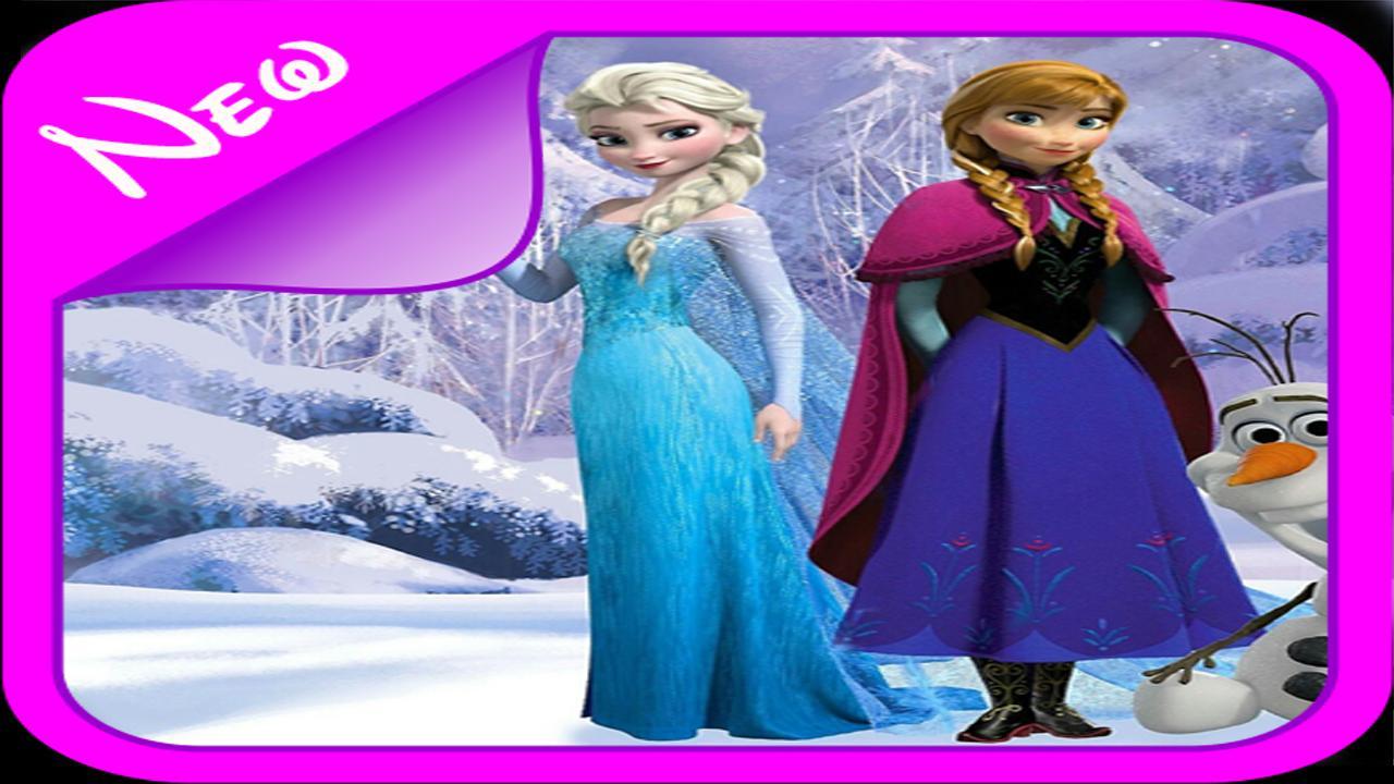 Frozen Winter Snow Wallpaper Art 4k For Android Apk Download
