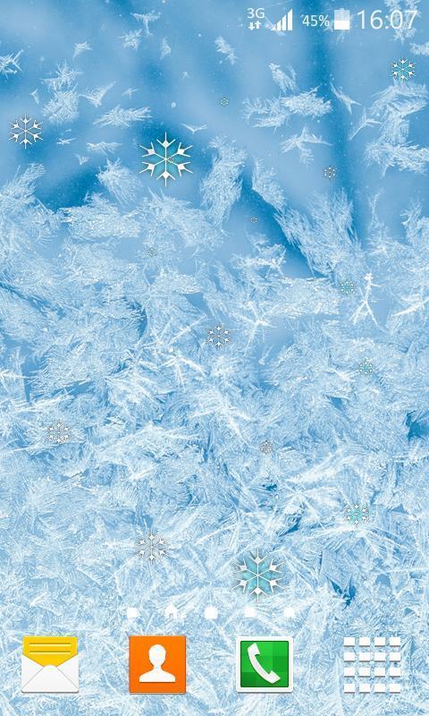 Frozen Live Wallpaper Popular Image 2018