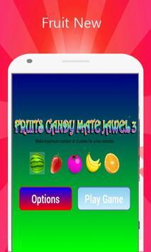 Fruit Match3 Classic screenshot 4