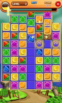 Fruits Candy Legend screenshot 2