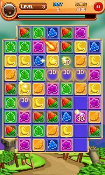 Fruits Candy Legend screenshot 3