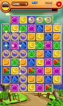Fruits Candy Legend screenshot 4