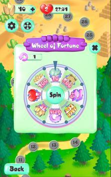 Fruit Splash Legend Match 3 screenshot 14