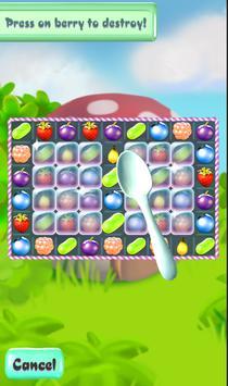 Fruit Splash Legend Match 3 screenshot 13
