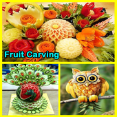 Fruit Carving icon