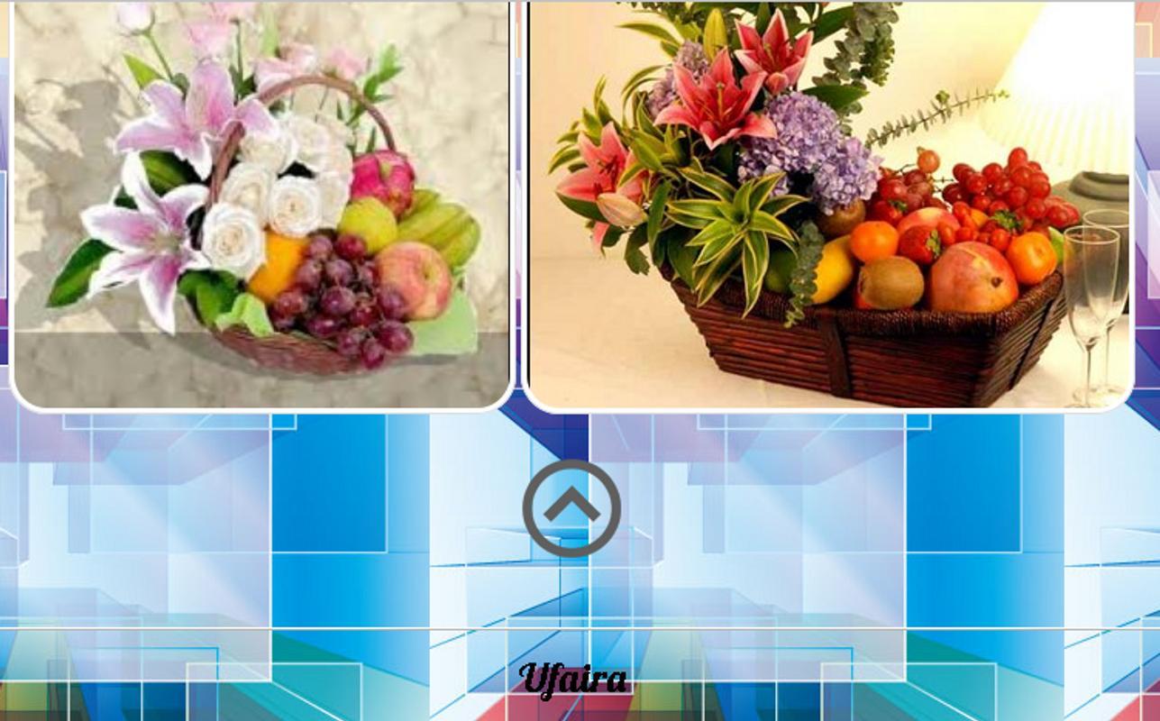 Ide Rangkaian Bunga Dan Buah For Android Apk Download