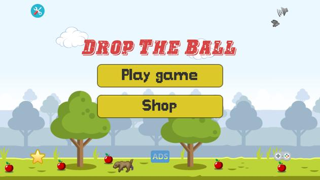 Drop The Ball apk screenshot