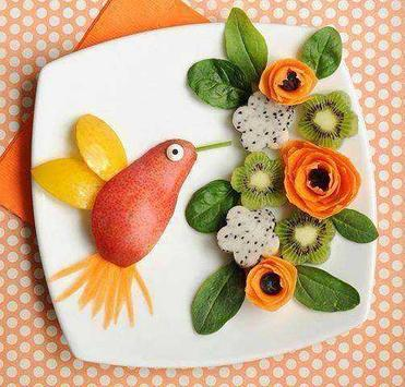Fruit Art For Kids apk screenshot