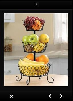 Fruit Basket Designs screenshot 10
