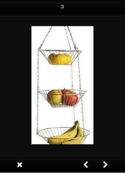 Fruit Basket Designs screenshot 11