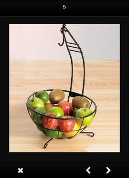 Fruit Basket Designs screenshot 21