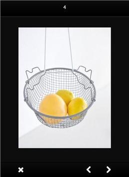 Fruit Basket Designs screenshot 28
