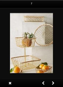 Fruit Basket Designs screenshot 31