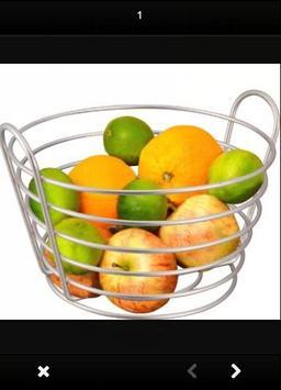 Fruit Basket Designs screenshot 9