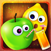 Fruit Bump icon