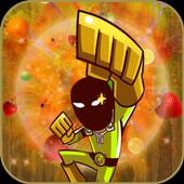 Fruits Burst & Blast! icon
