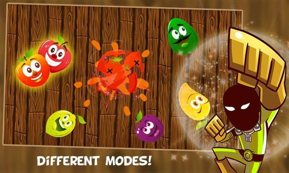Fruits Burst & Blast! apk screenshot