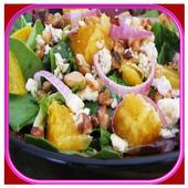 Fruit Salad Recipes icon