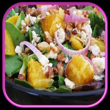 Fruit Salad Recipes apk screenshot
