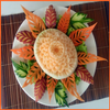 Fruit Vegetable Carving Arts icon