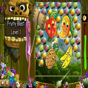 Fruits Blast:Puzzle screenshot 1