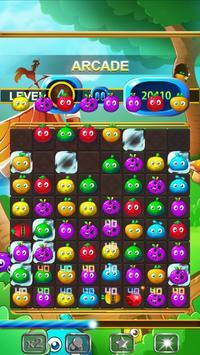 Fruit Splash Match 3 screenshot 6