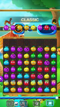 Fruit Splash Match 3 screenshot 15