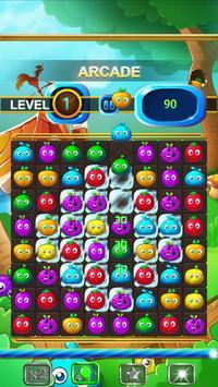Fruit Splash Match 3 screenshot 26