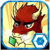 Snake  Dragon icon