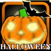 Pumpkin Jumper Halloween icon