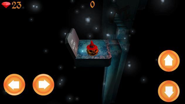 Pumpkin Jumper Halloween apk screenshot
