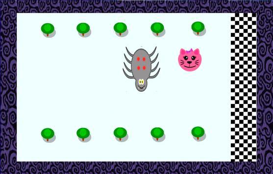 Scary Cat Prank apk screenshot