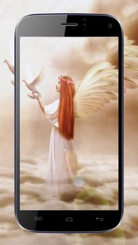 Guardian Angel Wallpapers HD poster