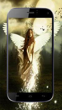 Guardian Angel Wallpapers HD apk screenshot