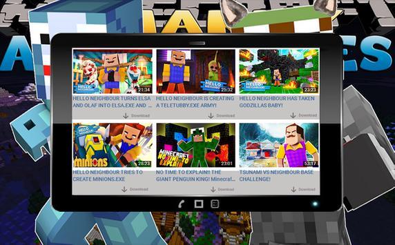 LittleLizard&TinyTurtleAdventures Fans screenshot 1