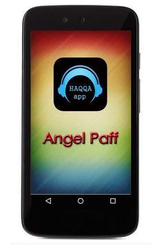 Gudang Lagu Angel Paff poster