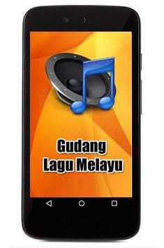 Gudang Lagu Melayu poster