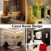 Guest Room Design 아이콘