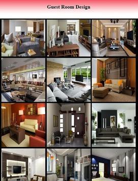 Guest Room Design captura de pantalla 2