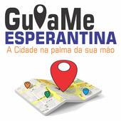 Guia Comercial Esperantina icon