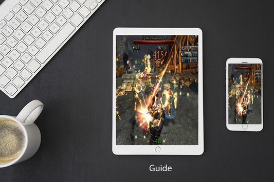 Guide for Dungeons & Dragons: Neverwinter 2 apk screenshot