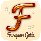 Guide For Foursquare icon